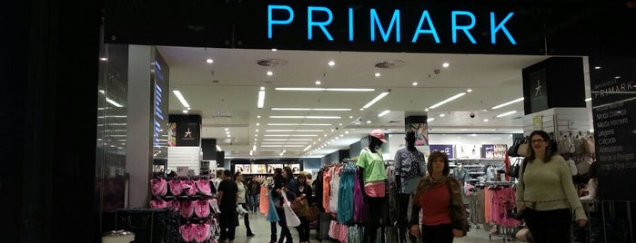 Primark is one of portekiz.