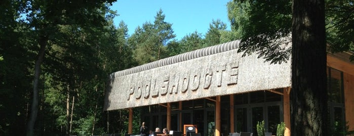 Poolshoogte is one of Drenthe.