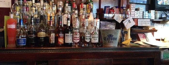 The Corner Bar is one of Karaoke.