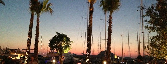 Cookshop is one of Guide to Bodrum's best spots.