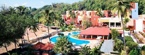 Cidade de Goa is one of Гоа.