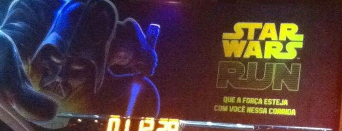 Star Wars Run - 6K is one of Sampa!.