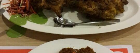 Ali Baba & 41 Dishes is one of Nirmal 님이 좋아한 장소.
