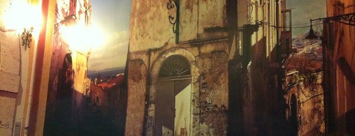 Osteria Il Gobbetto is one of Napoli & Positano.