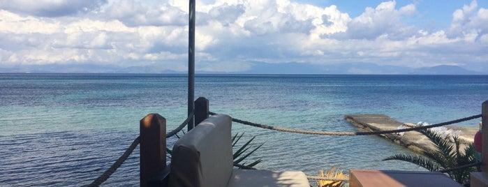 Bora Bora is one of Lugares guardados de Andrew.
