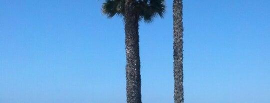 Isabelle Ave. & OceanBlvd. - Coronado Beach is one of Kelly: сохраненные места.