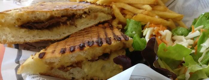La Cuisine du Marché is one of Québec.
