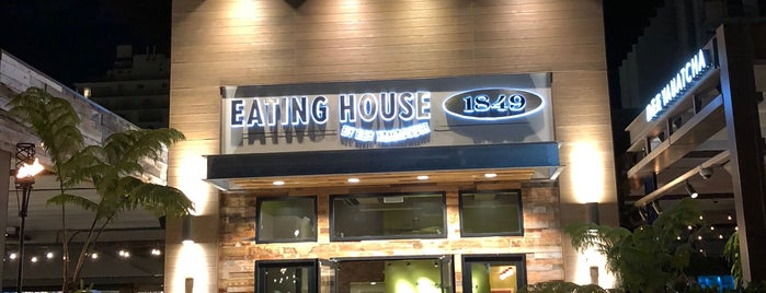 Eating House 1849 is one of HI LIFE.