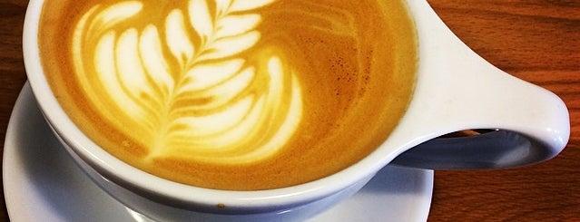 Tesla Coffee is one of TRAVEL coffee.