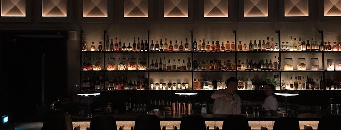 The Warehouse is one of Singapore to try.