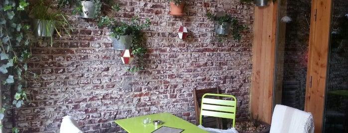 Het Gouden Hoofd is one of Restaurants Gent.