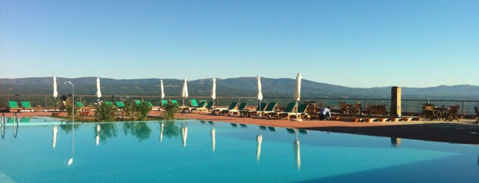 Hotel da Montanha is one of Pedro : понравившиеся места.