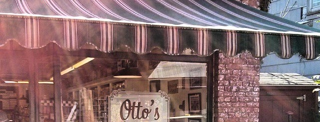 Otto's Germantown Market is one of Upstate.