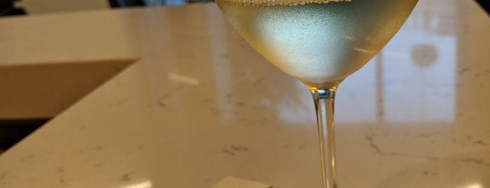 The Ministry Coffee + Wine is one of Lieux sauvegardés par Rachel.
