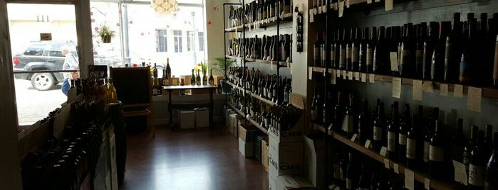 Chatham Street Wine Market is one of Posti che sono piaciuti a Ethan.