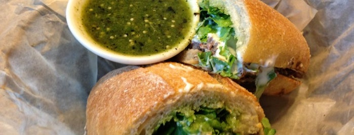 Xoco is one of Chicago: Favorite Mexican / Latin.