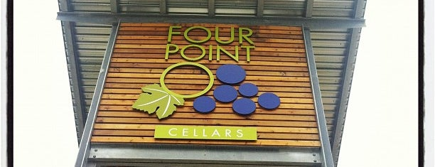 Four Point Cellers is one of To Do List.