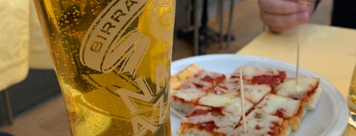 Caffe Santa Maria Novella Pasticceria is one of สถานที่ที่บันทึกไว้ของ Georban.