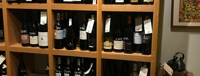 Green Man Wines is one of Dublin.