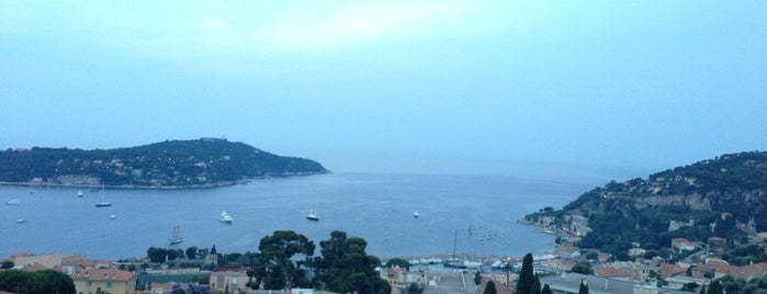Port de Saint-Jean-Cap-Ferrat is one of Nice 🇫🇷✅.