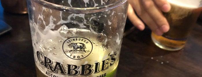 Fado Irish Pub is one of ATL_Hunter'in Beğendiği Mekanlar.