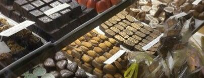 Melt Chocolate is one of Ireland.