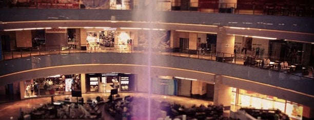 Танцующий фонтан is one of Москва.