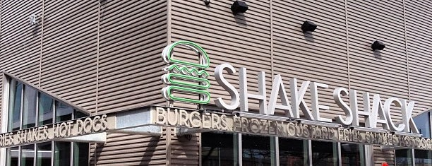 Shake Shack is one of FAMILY TRAVEL PLANS.