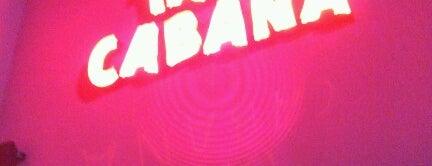 Taco Cabana is one of Lorie : понравившиеся места.