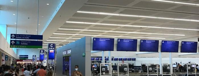 Terminal 4 is one of Juan'ın Beğendiği Mekanlar.