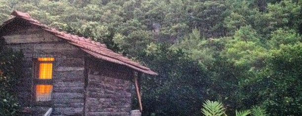 Olympos Deep Green Bungalows is one of Locais curtidos por Kıvanç.
