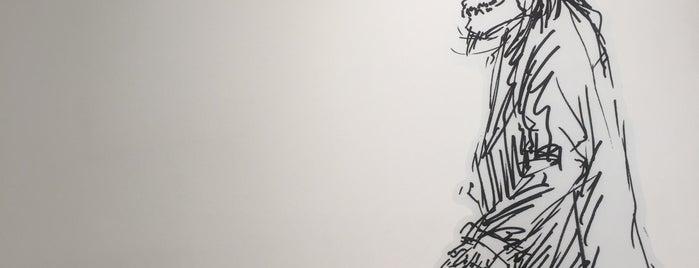 Yohji Yamamoto is one of Lugares guardados de Dat.