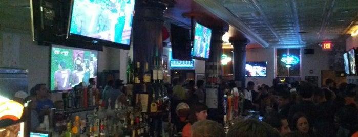 Saltine Warrior Sports Pub is one of Lugares guardados de Matt.