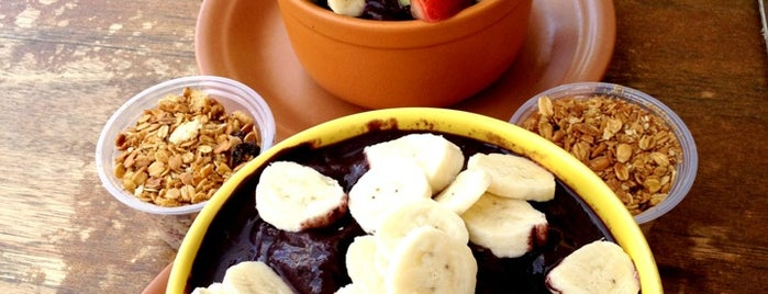 Ponto do Açaí is one of Recife - Food.