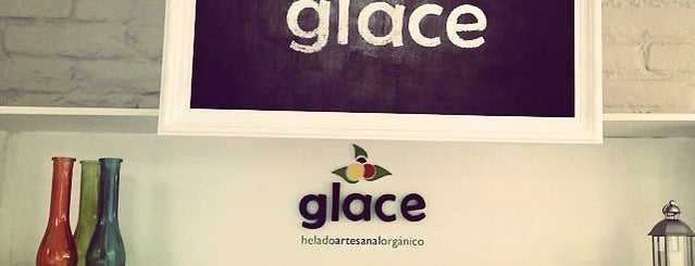 Glace Helado is one of Mexico City.