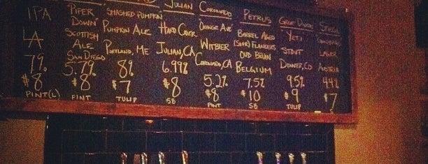 Los Angeles's Best Wine Bars - 2012