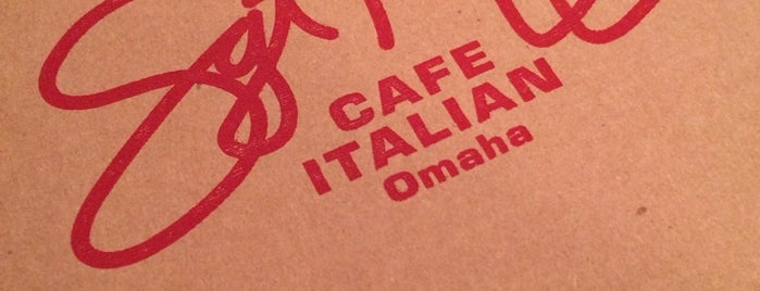 Sgt. Peffer's Italian Cafe is one of Best of Omaha.
