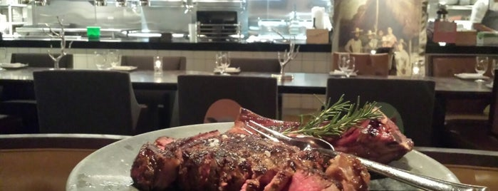 Bazaar Meat by Jose Andres is one of vegas.