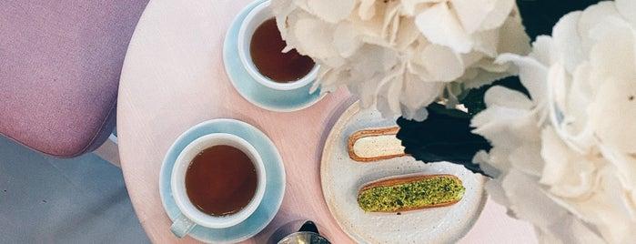 Эклерная «Клер» is one of Café.