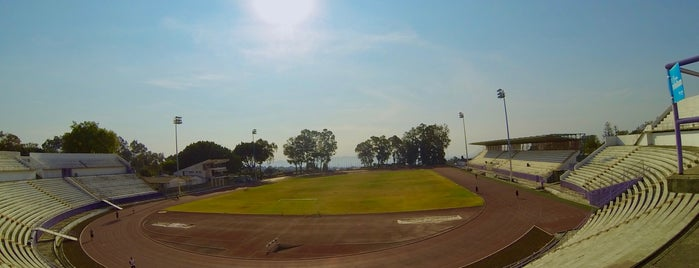 Estadio Centenario is one of สถานที่ที่ Iván ถูกใจ.