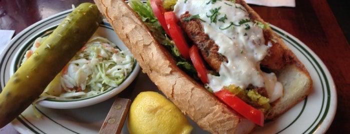 All Star Sandwich Bar is one of Beantown.