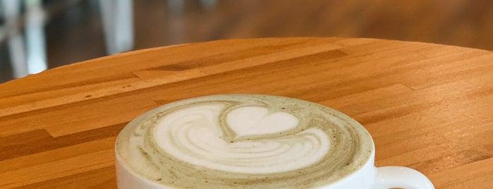Coffea Coffee is one of Orte, die sh gefallen.