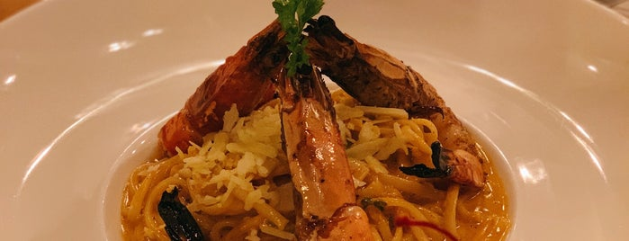 Pampas Old Malaya is one of Good food KL.
