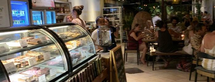 Sayuri Healing Food is one of Bali.