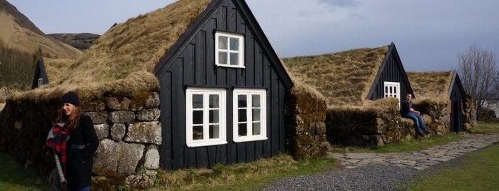 Skógasafn (Skógar Museum) is one of Iceland.