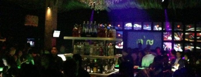 Mint Bar & Lounge is one of Kuta — Jimbaran.