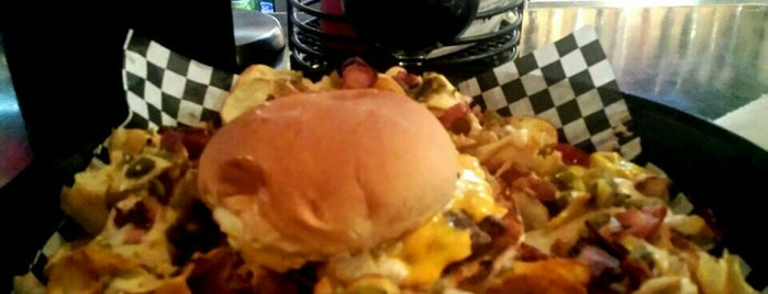 JL Beers is one of The Best Burger in Every State.