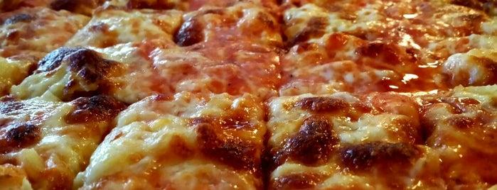 Sammy's Pizza & Restaurant is one of North Dakota.