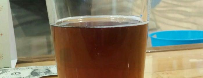 Kilstone Brewing is one of Locais curtidos por Emily.