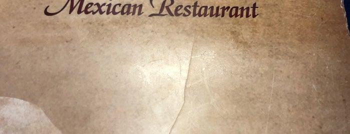 La Hacienda Restaurant is one of Mo'nun Beğendiği Mekanlar.